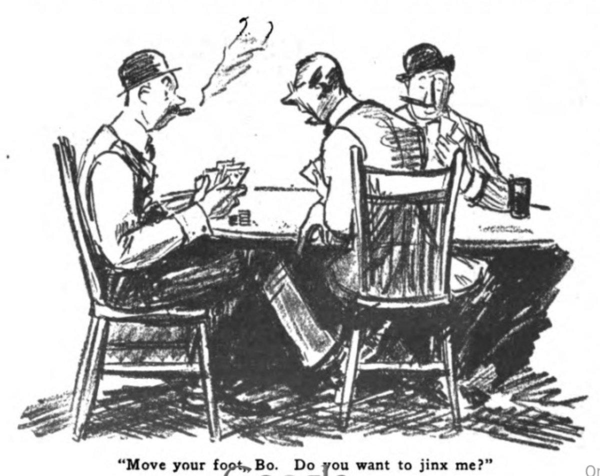 Покер в культуре